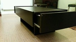 Ikea Coffee Table With Drawers Incredible Gl Top Designs For You To Enjoy Your