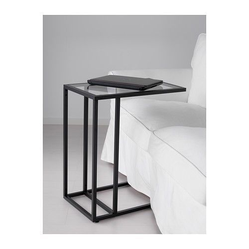 Ikea Coffee Tables And End Tables A Glass Table Is Versatile And Look  Amazing In All