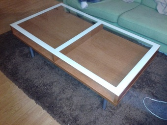 Ikea-Glass-Coffee-Tables-Contemporary-Glass-Coffee-Tables-with-Minimalist-Design-Unique-and-Functional-Shower-Bench-Designs (Image 2 of 8)