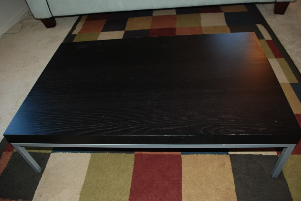 Featured Photo of  Ikea Klubbo Coffee Table