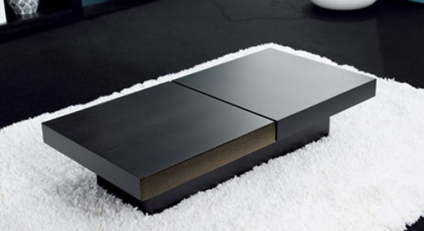Ikea Ottoman Coffee Table Incredible Glass Top Table Designs For You To Enjoy Your Coffee Contemporary Decor On Table Design Ideas (Image 6 of 9)