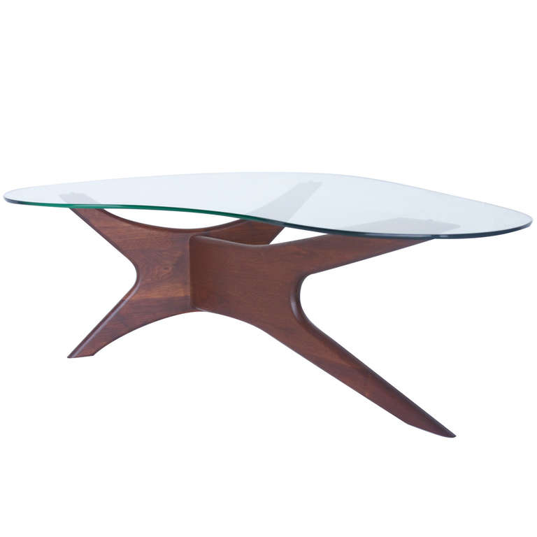 Kidney-Shaped-Glass-Coffee-Table-you-keep-your-is-this-lovely-recycled-wood-iron-and-pine-things-organized-and-the-table-top-clear (Image 9 of 9)