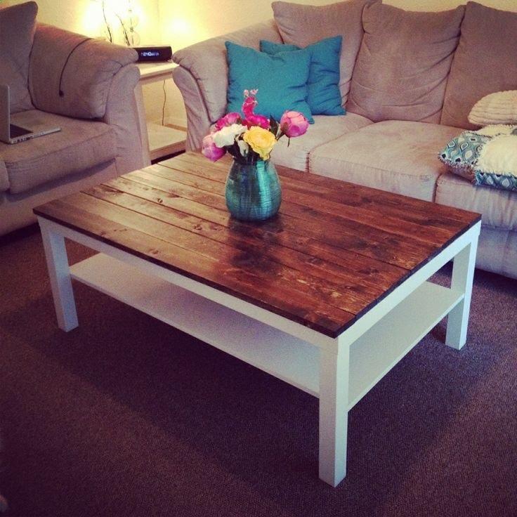 Popular Photo of Ikea Coffee Tables