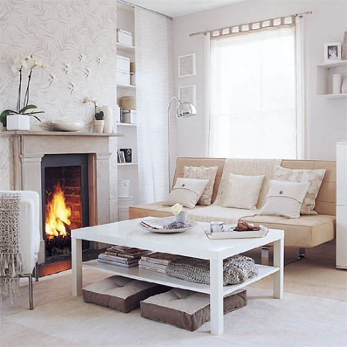 Lack Ikea Coffee Table Use The Largest As A Coffee Table Or Group Them For A Graphic Display (Image 8 of 9)