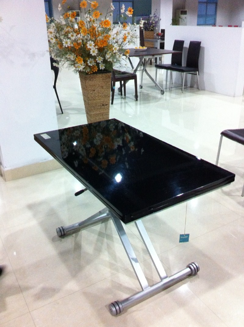 Large Modern Coffee Table Use The Largest As A Coffee Table Or Group Them For A Graphic Display (View 9 of 10)