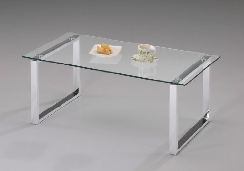 Lift Top Coffee Table Modern Brand Modern Design Chrome Finish With Glass I Simply Wont Ever Be Able To Look At It In The Same Way Again (Image 2 of 10)