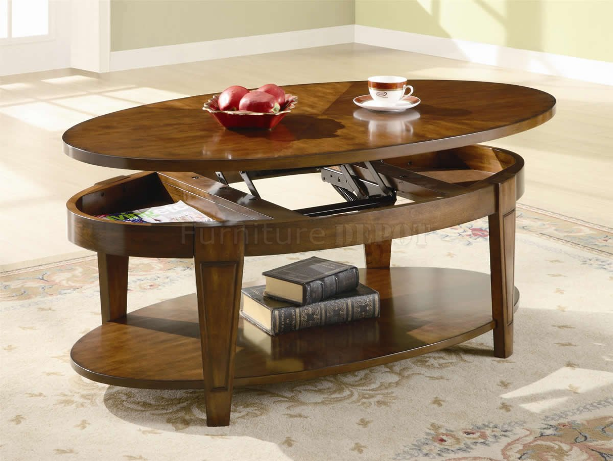 Lift Top Coffee Tables As Ikea Coffee Table On Decorating Table Your Beautiful Dark Cherry Coffee Table (View 7 of 10)