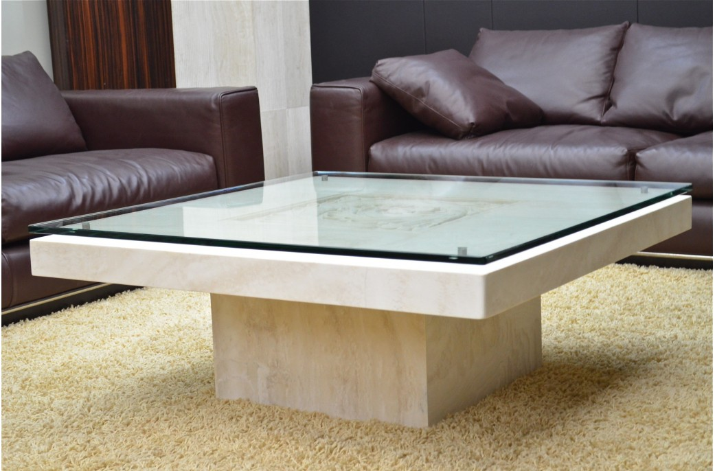Marble-and-Glass-Coffee-Table-Walmart-Tables-Elegant-With-Pictures-Beautiful-Interior-Furniture-Design-Of-Walmart-Tables-Interior-In (Image 7 of 10)