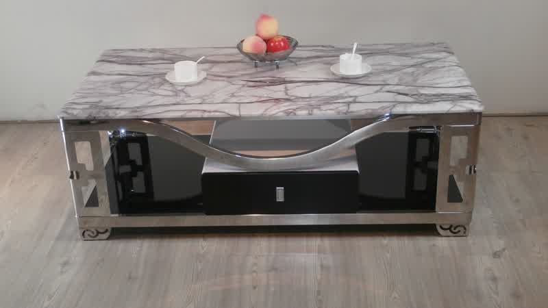 Featured Photo of Modern Rectangular Coffee Tables