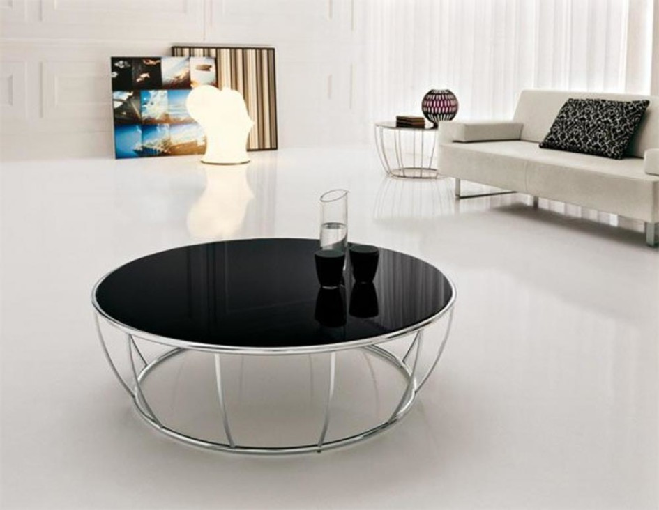 Modern Glass Coffee Table Designs Modern Minimalist Industrial Style Rustic Glass Furniture The Perfect Size To Fit With One Of Our Younger Sectional Sofas (Image 7 of 10)