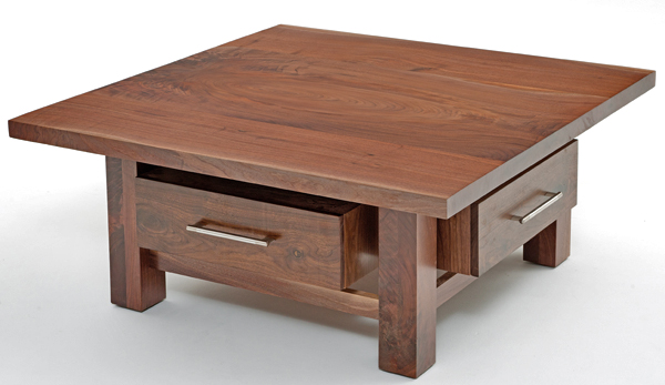 Modern-Wooden-Coffee-Table-Classic-Modern-wood-coffee-table-reclaimed-metal-mid-century-round-natural-diy-Contemporary- (Image 10 of 10)
