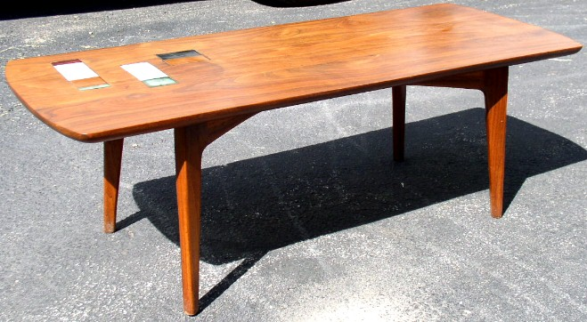 Modern Wood Coffee Table Reclaimed Metal Mid Century Round Natural Diy All Cheap White Danish Modern Coffee Table Archieve (Image 4 of 10)