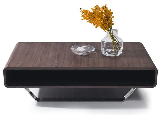 Modern-wood-coffee-table-reclaimed-metal-mid-century-round-natural-diy-All-cheap-modern-rectangular-coffee-table-hiqh-quality (Image 7 of 10)