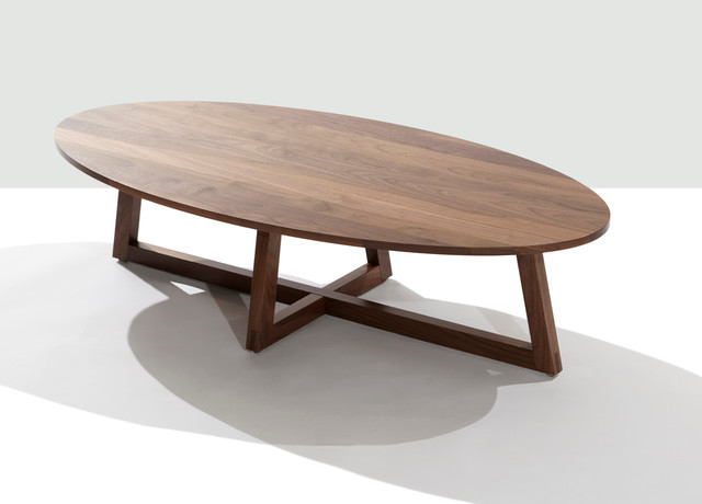 Modern-wood-coffee-table-reclaimed-metal-mid-century-round-natural-diy-All-modern-oval-coffee-tables-design-ideas (Image 3 of 10)