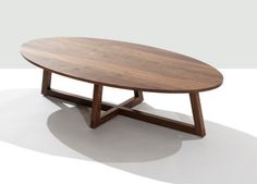 Modern Wood Coffee Table Reclaimed Metal Mid Century Round Natural Diy Contemporary Oval Modern Coffee Table Best (Image 3 of 10)