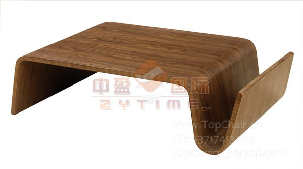 Modern-wood-coffee-table-reclaimed-metal-mid-century-round-natural-diy-Contemporary-affordable-Modern-coffee-tables (Image 5 of 10)