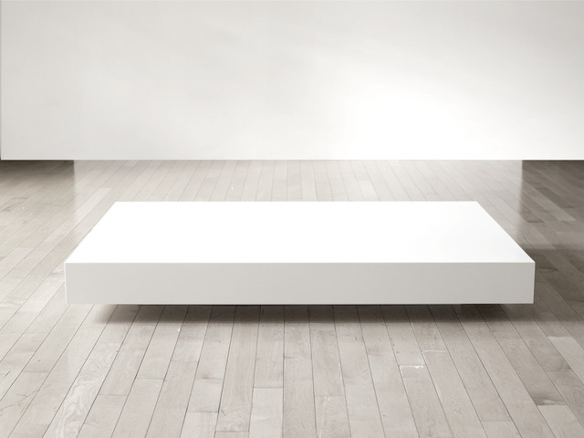 Best Of Modern Coffee Table White Details