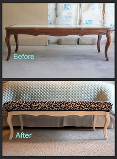 Modern-wood-coffee-table-reclaimed-metal-mid-century-round-natural-diy-contemporary-ottoman-bench-coffee-table-reparation (Image 9 of 10)