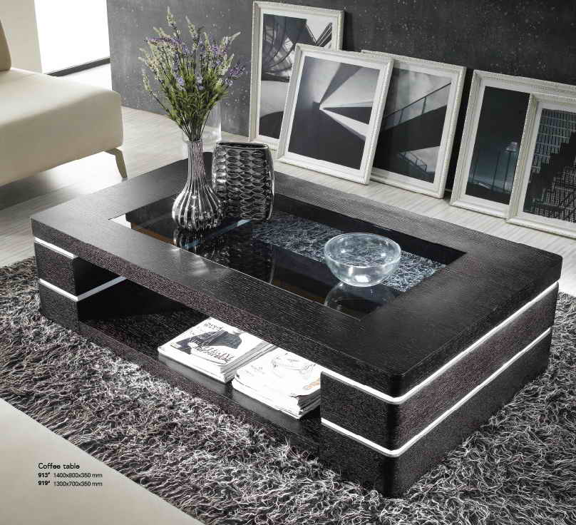 Featured Photo of Modern Coffee Table Canada