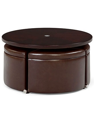 Modern-wood-coffee-table-reclaimed-metal-mid-century-round-natural-diy-padded-capitol-offee-table-with-storage-ottomans-free (Image 6 of 10)