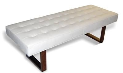 Modern Wood Coffee Table Reclaimed Metal Mid Century Round Natural Diy Padded Contemporary Ottoman Coffee Table Idea (View 5 of 10)