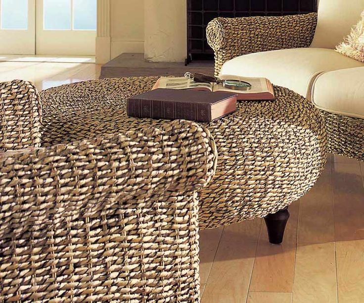 Modern Wood Coffee Table Reclaimed Metal Mid Century Round Natural Diy Padded Large Leather Large Rattan Coffee Table Ottoman Cool (View 5 of 10)