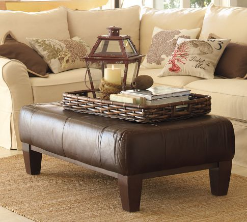 Modern-wood-coffee-table-reclaimed-metal-mid-century-round-natural-diy-padded-large-leather-storage-rectangular-ottoman-coffee-table-detail (Image 5 of 10)