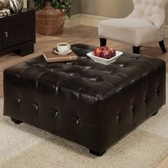 Modern Wood Coffee Table Reclaimed Metal Mid Century Round Natural Diy Padded Large Ottoman Leather Ottoman Coffee Tables Free Sample (View 6 of 10)