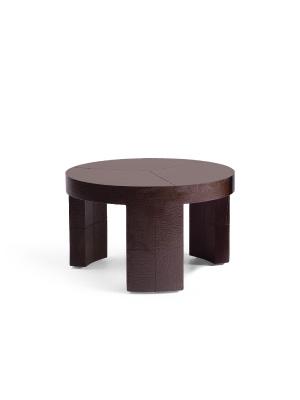 Nobu Coffee Table Round Farmhouse Coffee Tables Futuristic Kitchen Design Contemporary Ideas Round Small Coffee Table (View 7 of 9)