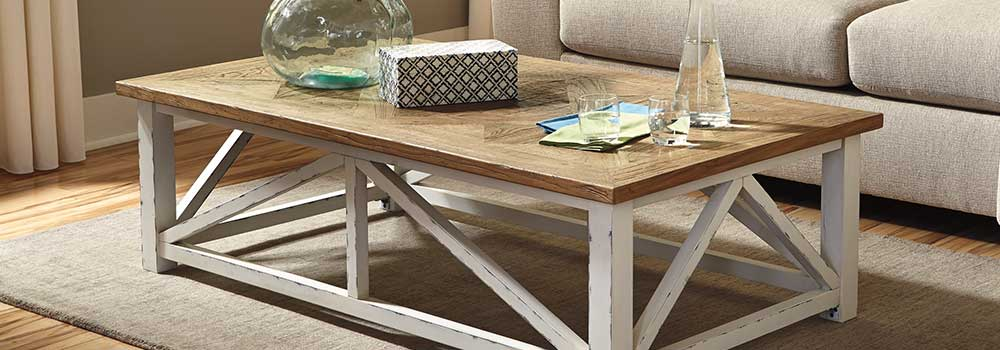 Off-White-Coffee-Table-Set-square-woLiving-Room-Coffee-Tables-Coffee-Tables-and-Sets-Hundreds-of-styles-Which-will-you-pick (Image 2 of 9)