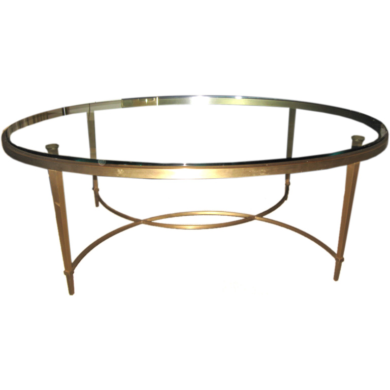 Oval Coffee Table Glass Console Tables All Narcissist And Nemesis Family Related How To Decorate Your Living Room (Image 5 of 11)