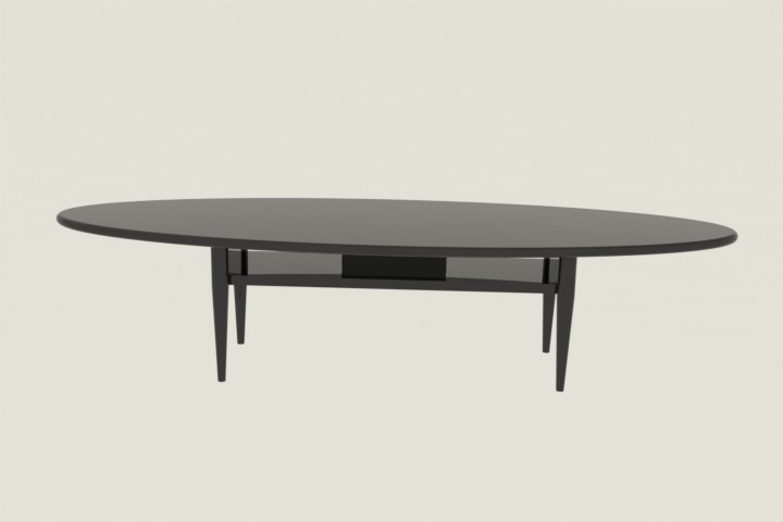 Featured Photo of Oval Coffee Table Ikea