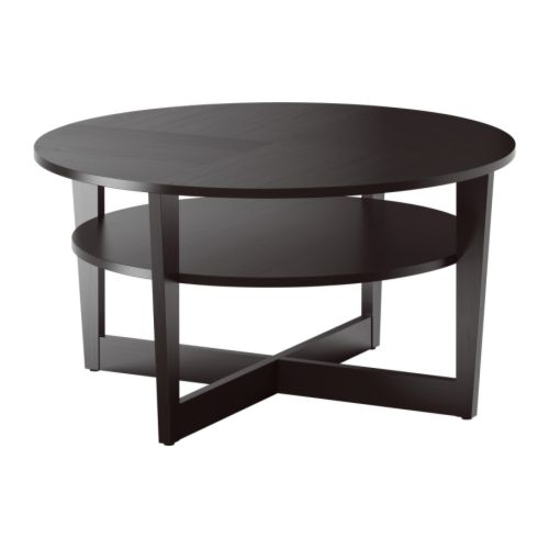Oval-Coffee-Table-Ikea-Clear-Rectangle-Shape-Glass-And-Stainless-Steel-Coffee-Table-Contemporary-Modern-Designer-1 (Image 9 of 9)