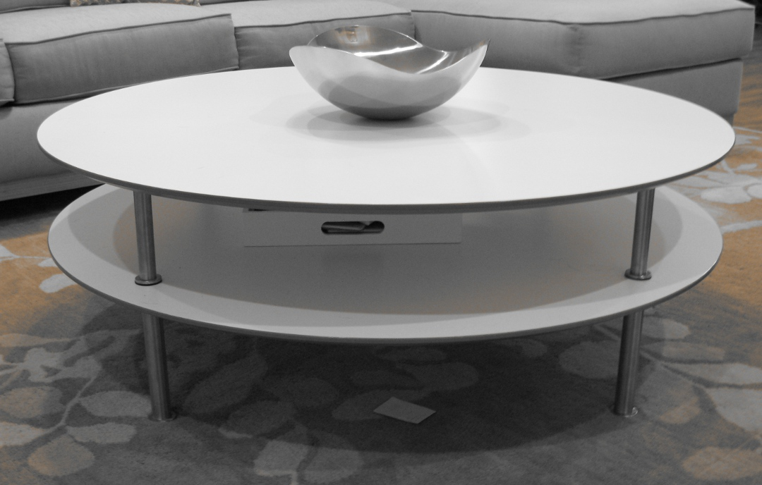 Oval Coffee Table Ikea Incredible Glass Top Table Designs For You To Enjoy Your Coffee Contemporary Decor On Table Design Ideas (Image 5 of 9)