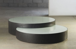 Product Modern Wood Coffee Table Reclaimed Metal Mid Century Round Natural Diy All Low Modern Coffee Table (View 9 of 10)