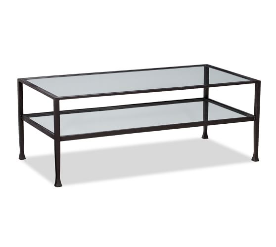 Rectangle Glass Coffee Table Available Also In Painted Glass As Per Samples In The Bright Or Mat Version (View 2 of 10)