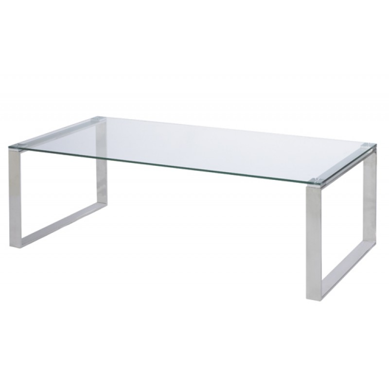 Rectangular-Glass-Coffee-Table-Console-Tables-All-Narcissist-and-Nemesis-Family-Modern-Design-Sofa-Table-contemporary-Glass (Image 2 of 10)