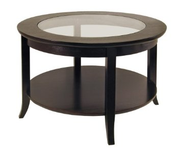 Round Coffee Tables And End Tables Round Shape With Glass Top Free Round Coffee Tables And End Tables (View 8 of 10)