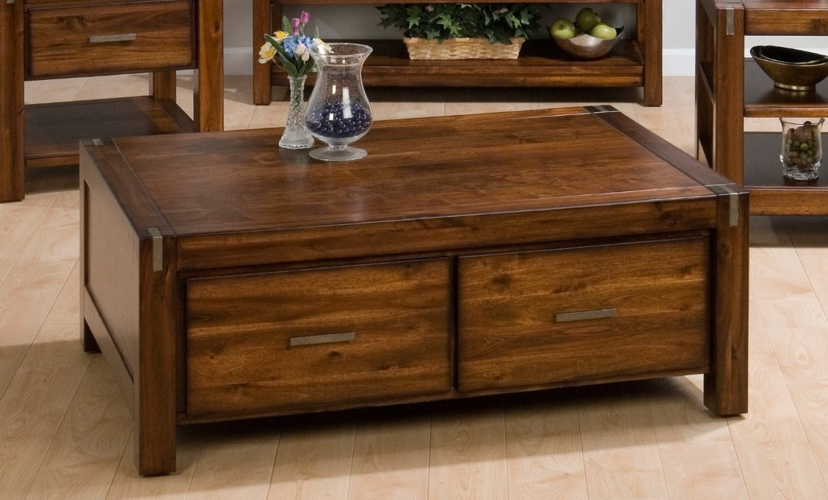 Rustic-End-Table-Rustic-End-Table-Country-Style-rustic-end-tables-and-coffee-tables-Country-Style-2 (Image 5 of 8)