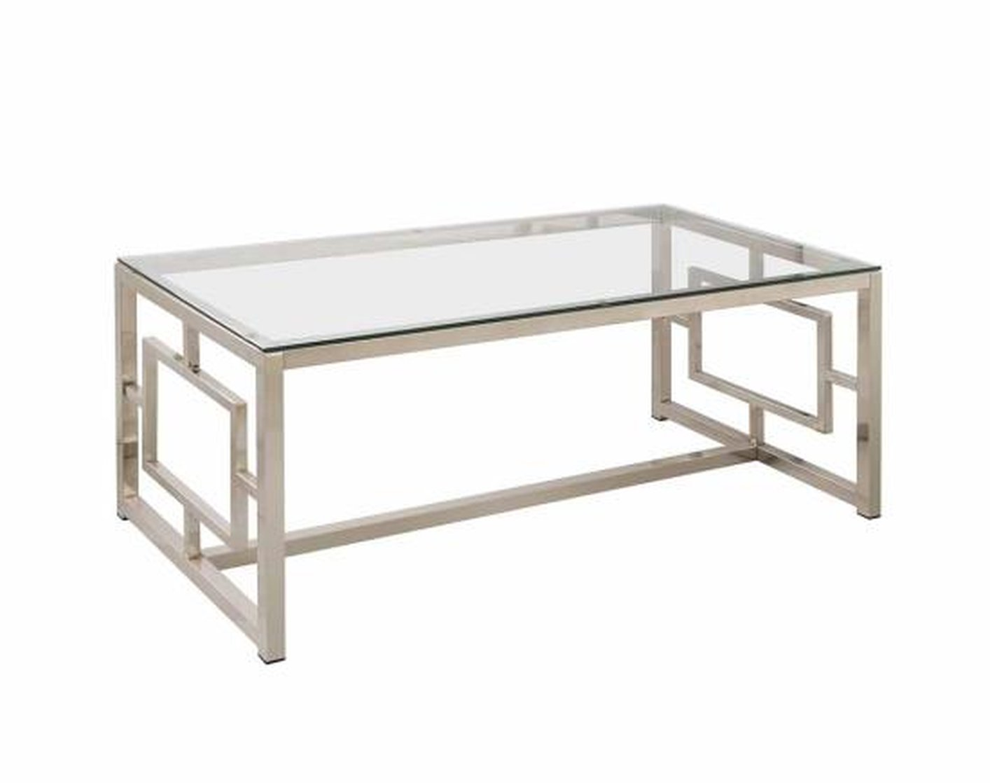 Silver-and-Glass-Coffee-Table-one-of-our-Younger-sectional-sofas-Elegant-With-Pictures-Of-Walmart-Tables-Interior-In (Image 7 of 10)