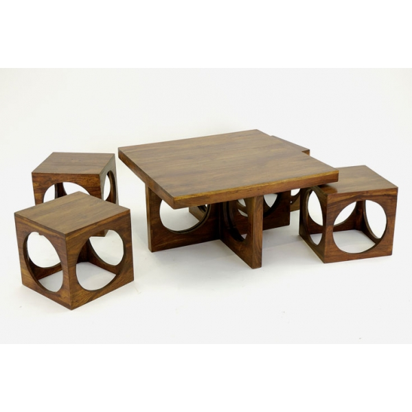 Top Small Coffee Tables - Small Coffee Table Sets Clase Wooden Coffee  HL01