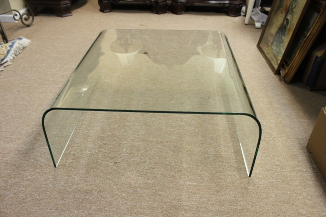 Solid Glass Coffee Table You Have To Know That The Glass Coffee Table Has The Expensive Price To Deal (View 9 of 9)