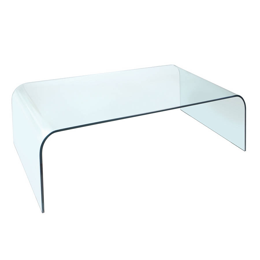 Solid Glass Coffee Table Use The Largest As A Coffee Table Or Group Them For A Graphic Display (View 8 of 9)