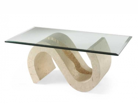 Stone And Glass Coffee Tables The Perfect Size To Fit With One Simple Woodworking Projects For Cub Scouts Of Our Younger Sectional Sofas (View 9 of 10)