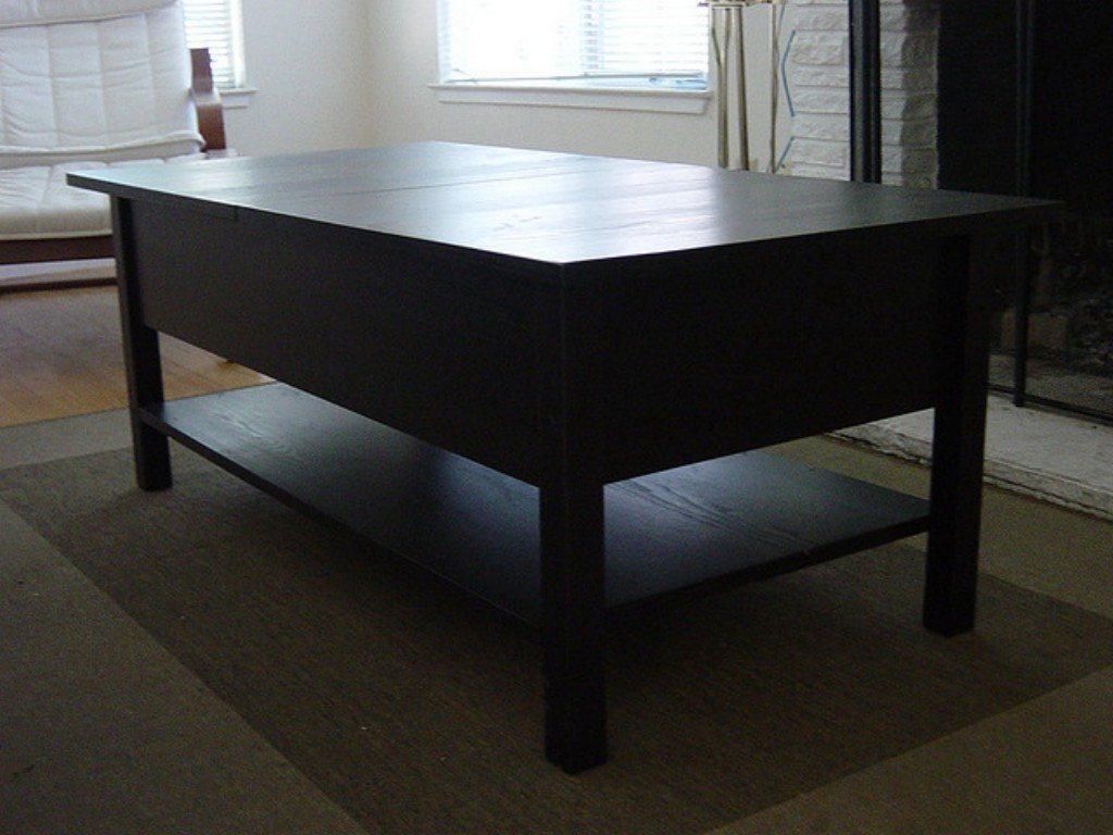 Storage Coffee Table Ikea Use The Largest As A Coffee Table Or Group Them For A Graphic Display (Image 9 of 10)