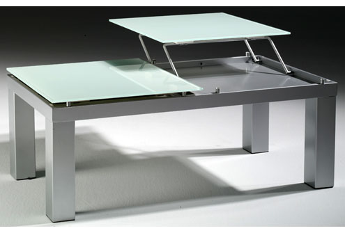 Tempered Glass Coffee Table You Could Sit Down And Relax On The Sofa With Your Cup Of Nescafe At This Table (View 9 of 10)