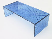 Tempered Glass Coffee Table Is Usually In Small Size With Variation On The Design And Also The Material (View 5 of 10)