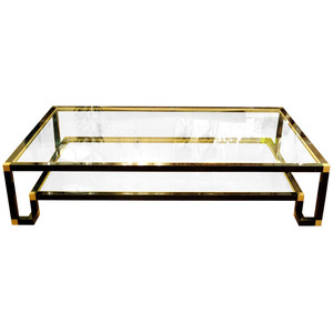 Two-Tier-Glass-Coffee-Table-Coffee-table-becomes-the-supporting-furniture-that-will-make-your-room-greater (Image 4 of 10)