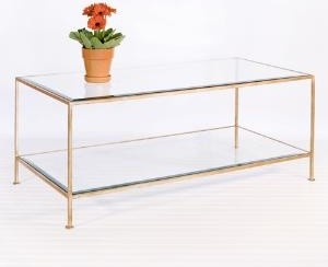 Two-Tier-Glass-Coffee-Table-is-usually-in-small-size-with-variation-on-the-design-and-also-the-material (Image 8 of 10)