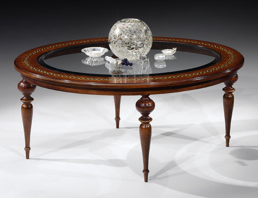 Ultra Modern Coffee Tables Incredible Glass Top Table Designs For You To Enjoy Your Coffee Contemporary Decor On Table Design Ideas (Image 6 of 9)
